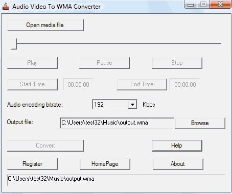 aiff to wav converter free download
