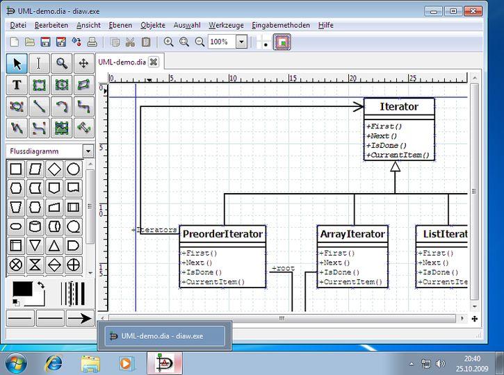 Download Dia Diagram Editor For Mac Os X Open