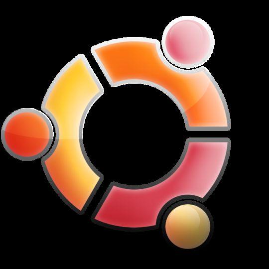 Вот оно, окно загрузки нашей только что установленной ubuntu