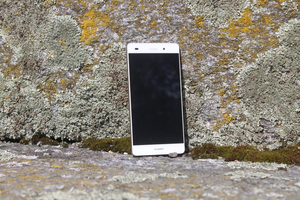 Arvostelu: Huawei P8 Lite