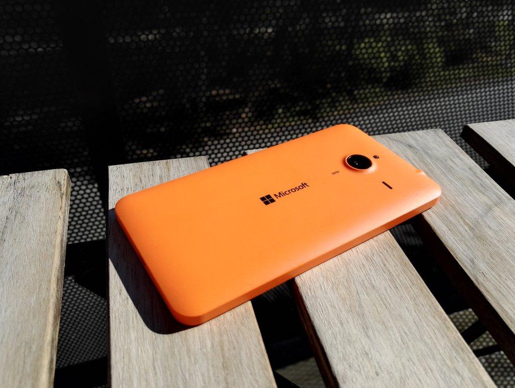 Arvostelu: Microsoft Lumia 640 XL