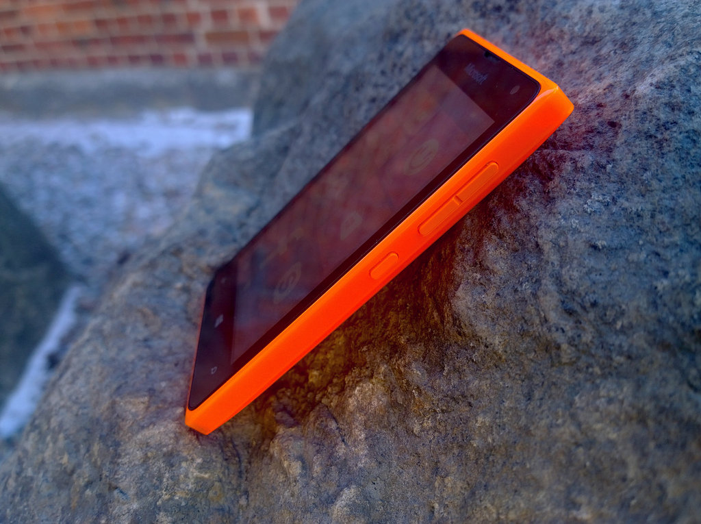 Arvostelu: Lumia 532