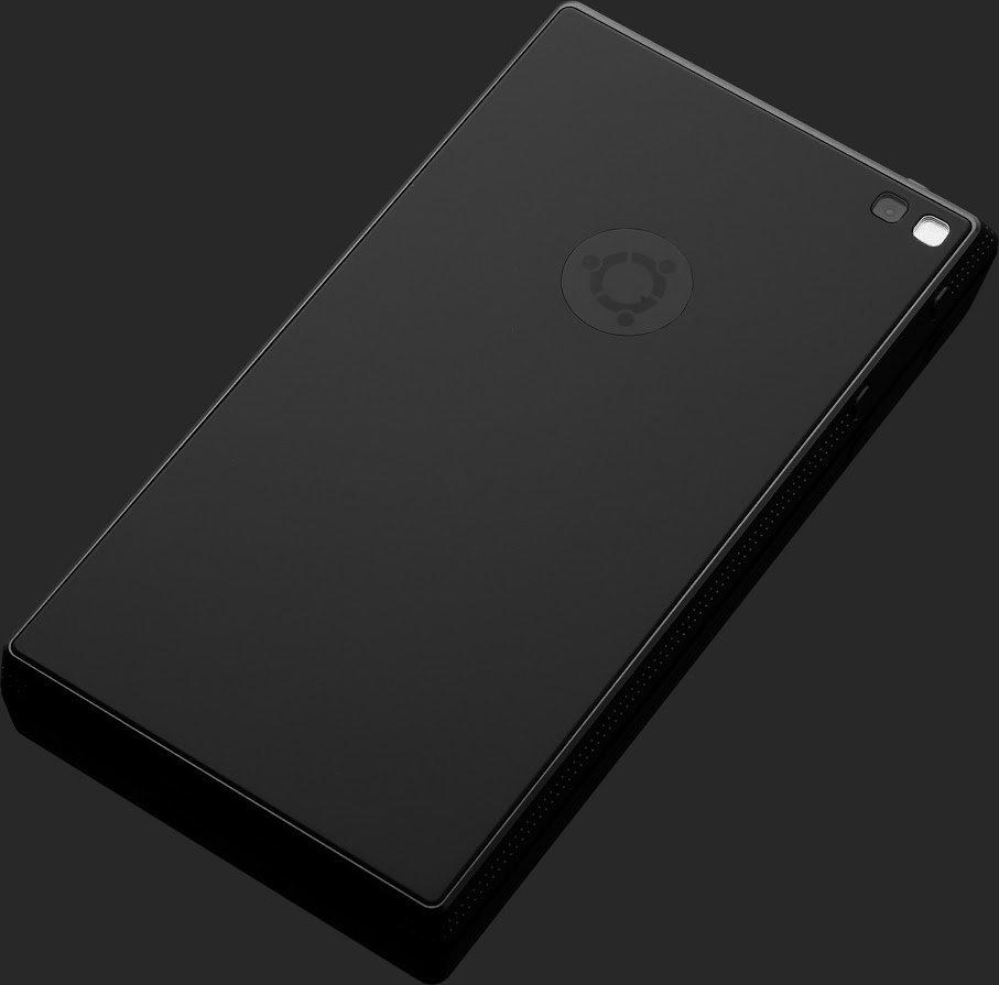 Ensimmäinen Ubuntu-puhelin Edge kuvissa - Puhelinvertailu