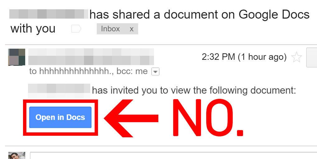 Googlen sähköposti