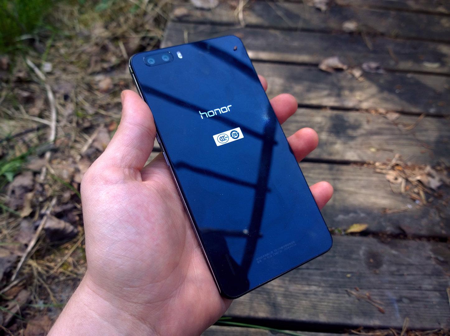 huawei honor 6 arvostelu Nokia