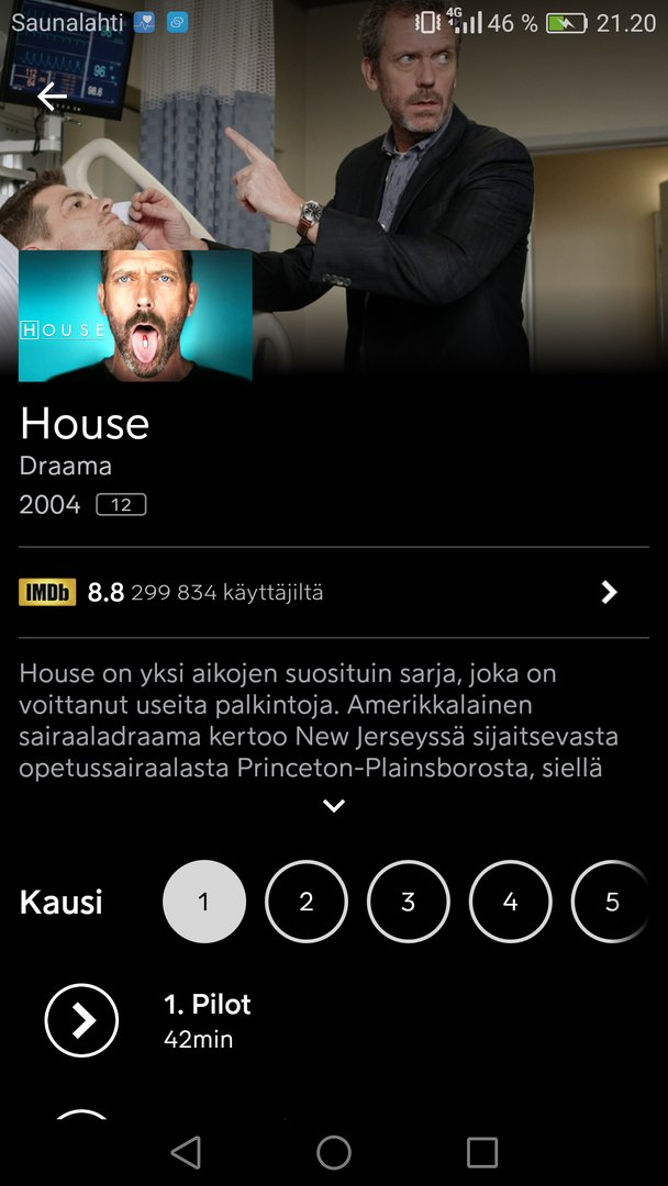 Hbo nordic movies imdb