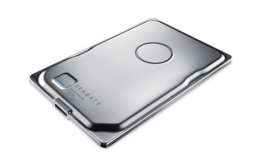 how to fix a corrupted seagate external hard drive