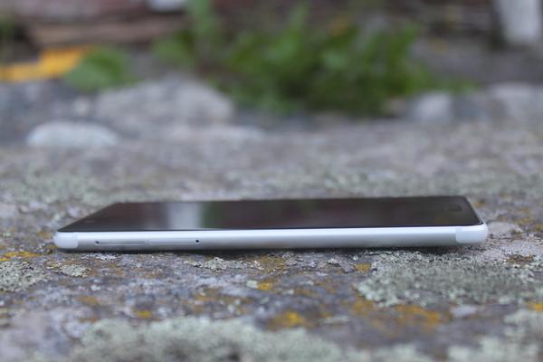 Nokia5 - ulkonäkö