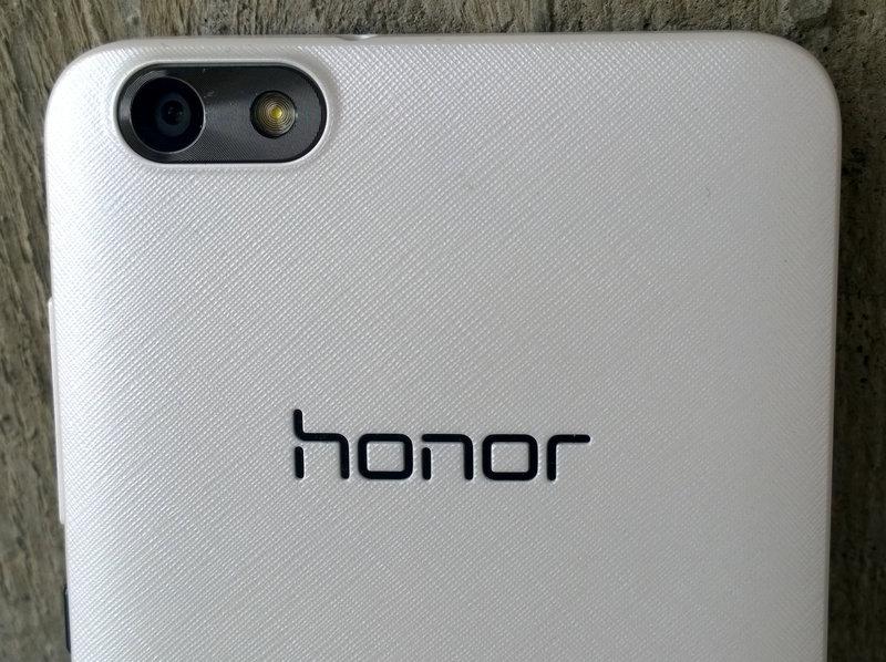 Huawei Honor 4X takaa