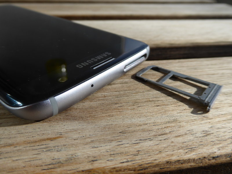 Samsung Galaxy S7 edge - arvostelu