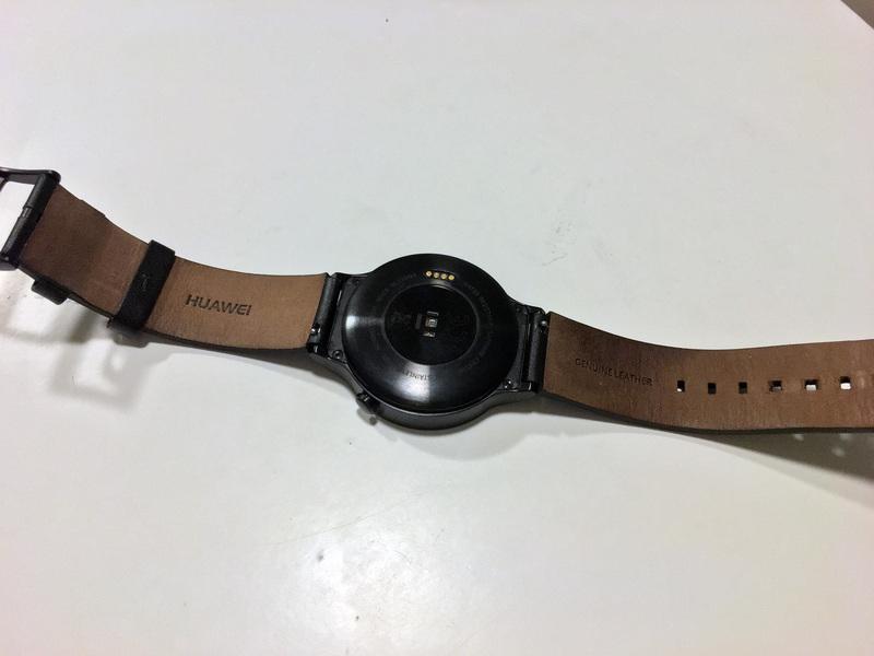 Huawei Watch - takaa