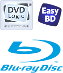 EasyBD Blu-ray Authoring Tutorial Lesson 1 : A Basic Blu-ray Disc - AfterDawn.com
