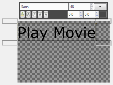 GIMP text entry - AfterDawn.com