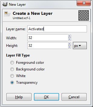 Create new layer in GIMP - AfterDawn.com