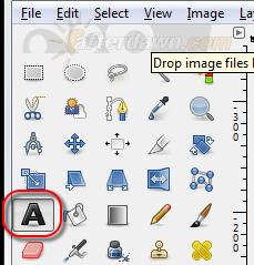 Select Text Tool - AfterDawn.com