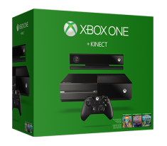 The Xbox One wi... Xbox One Kinect Png