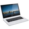 Acerin uutuus kasvattaa Chromebookit uuteen kokoluokkaan