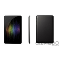 Googles f�rste Nexus 7 Reklame