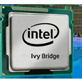 Intel Ivy bridge lanseres 29. Aprli