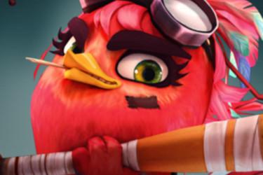 Rovio julkaisi Angry Birds Evolution -pelin ensimm�isille markkinoille