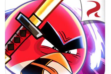 Rovion uutta Angry Birds -peli� voi pelata nyt kaikkialla