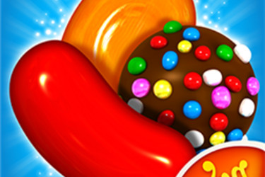 Candy Crush Sagan voi nyt ladata Lumia-puhelimiin