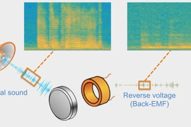 Tutkijat todistivat: Puhelimen v�rin�moottori soveltuu salakuunteluun