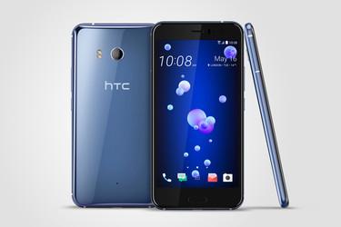 HTC:n uusi U11-huippuälypuhelin tunnistaa puristuksen ja sisältää markkinoiden parhaan kameran