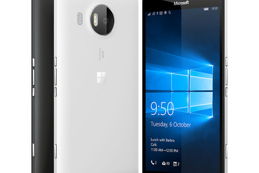 Arvostelu: Microsoft Lumia 950 XL -  Paluu high-endiin