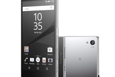 Arvostelu: Sony Xperia Z5 Premium - Maailman ensimm�inen 4K-puhelin