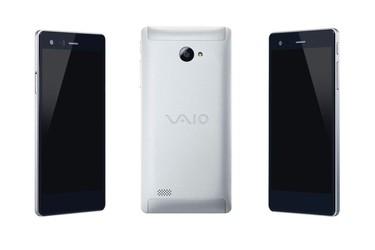 Kannettavista tunnettu VAIO julkaisi Windows 10 -�lypuhelimen