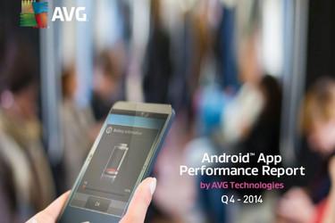 Tietoturvayhtiö: Nämä sovellukset hidastavat Android-laitettasi