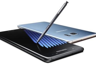 Samsung-pomo vakuuttaa: turvallinen ja innovatiivisempi Note 8 on tulossa