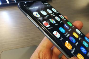 Galaxy S8:n Infinity Display on komea, mutta paljonko maksaa sen korjaaminen?