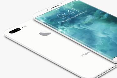 Apple hylkäsi iPhone-prototyypin – Tyytyy tällä kertaa tavanomaiseen