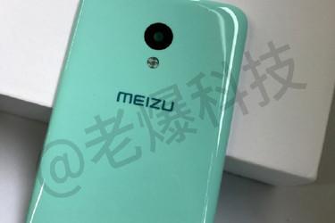 Kiinalaisvalmistajan kiilt�v�n vihre� M5 vuoti