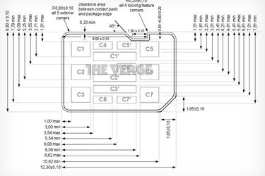 Nano-SIM-v��nn�n ratkaisuksi ehdotetaan kompromissia