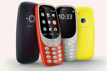 Suomalaiset operaattorit ottavat uudet Nokiat myyntiin – Myös Nokia 3310:n