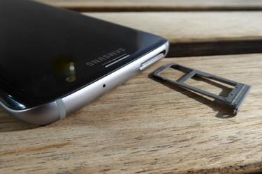 Samsungin uusi nousu alkoi Galaxy S7:n ansiosta