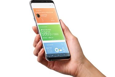 Samsung esti Galaxy S8:n muokkaamisen – Nappia voi käyttää vain yhteen asiaan