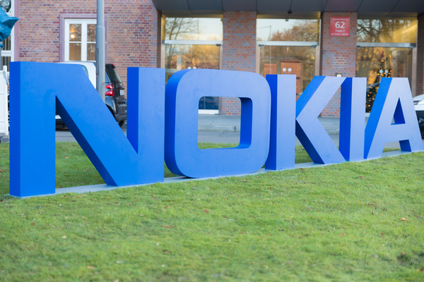 Nokia just sued Apple over patent dispute in 11 countries