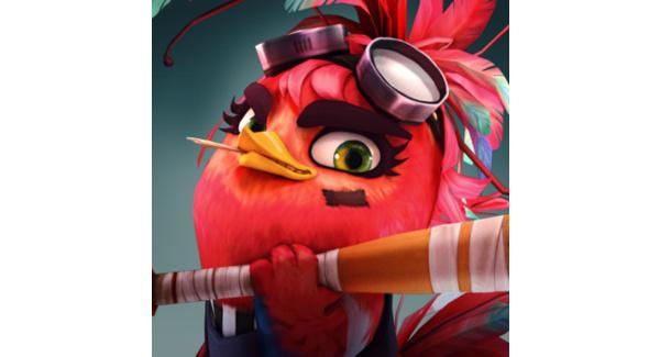 Rovio julkaisi uuden Angry Birds -pelin – hieman synkempää huumoria