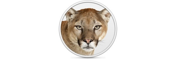 OS X 10.8 Mountain Lion on nyt ladattavissa