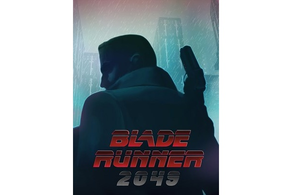Suomalainen Next Games tekee Blade Runner 2049 -elokuvalle mobiilipelin