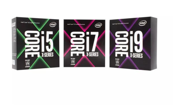 Intel hehkuttaa – Kehittää mullistavaa suoritinta
