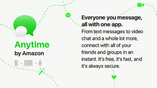 WhatsApp saa haastajan yllättävästä suunnasta