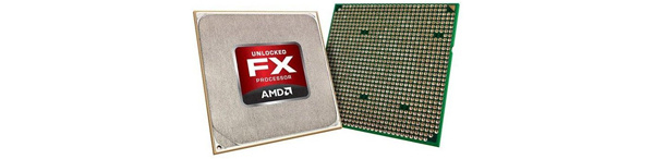 AMD lancerer de frste Vishera processorer