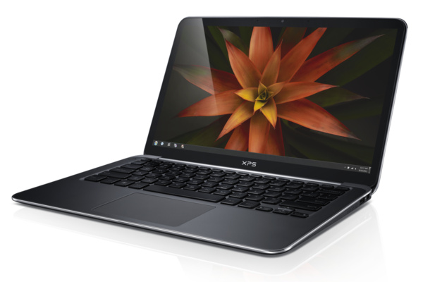 Dell lancerer XPS 13 Ultrabook med Full HD