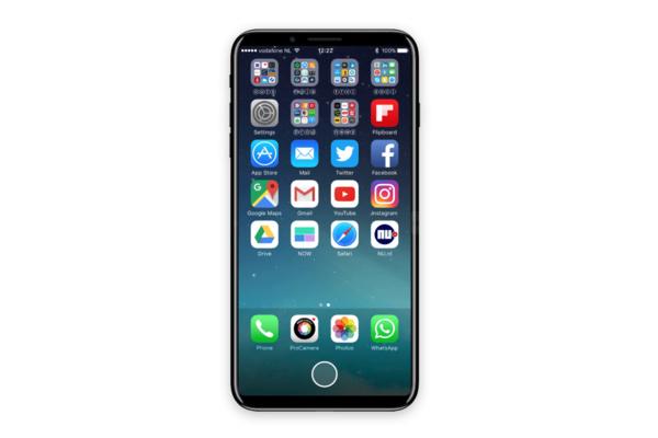 Raportti: Applen OLED-näytöllä varustettu iPhone pahasti myöhässä