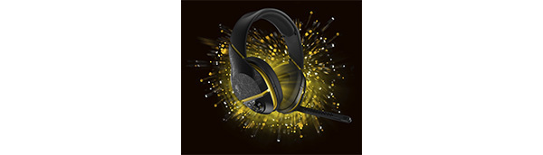 Skullcandy introducerer det tr�dl�se gaming-headset PLYR2